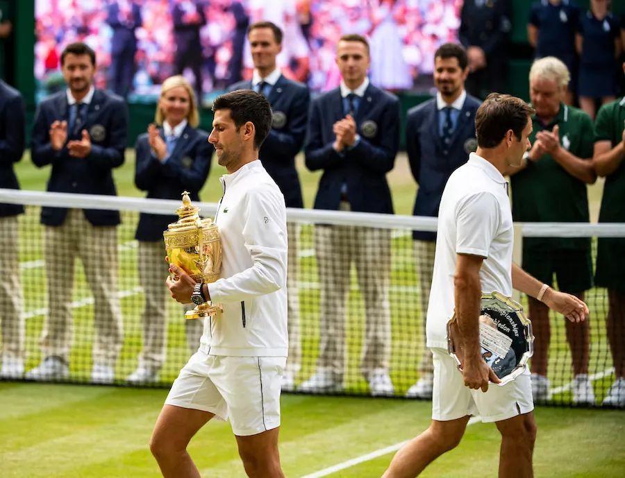 网球是世界上最奇怪的运动?这6点让你不得不承认!