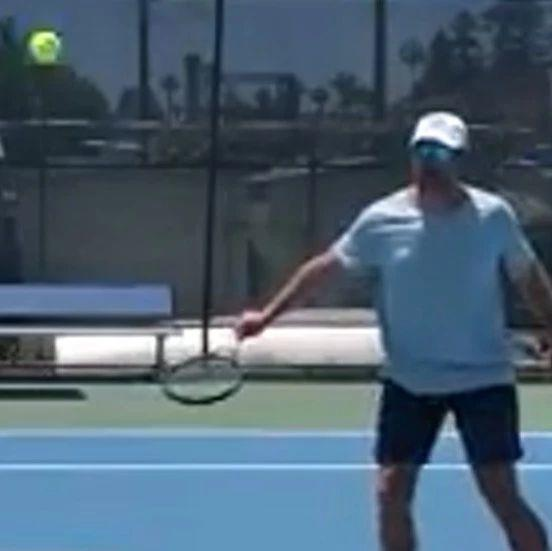 回弹的零式削球不是偶然,可以练出来?