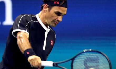 网球单反速成,听说这一拍有帅气加成!