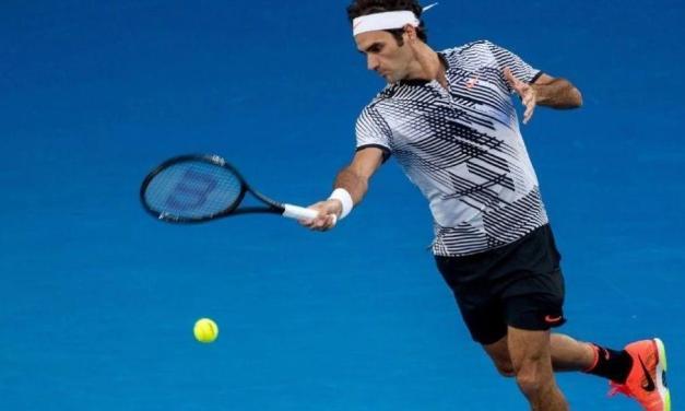 如何提高网球控球能力?溜的对手满场跑!