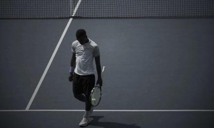 独自修炼!没有伙伴、没有发球机,一个人该怎么练习网球?
