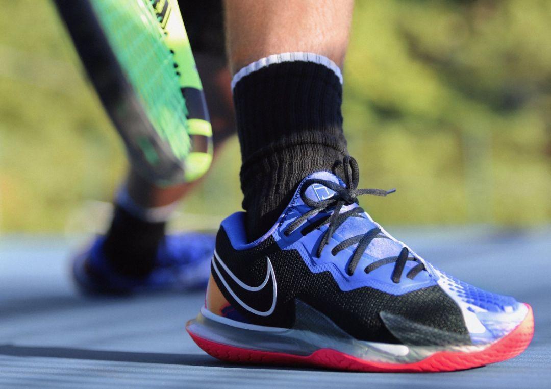 Nike:2020年纳达尔将会比费德勒跑的更快!