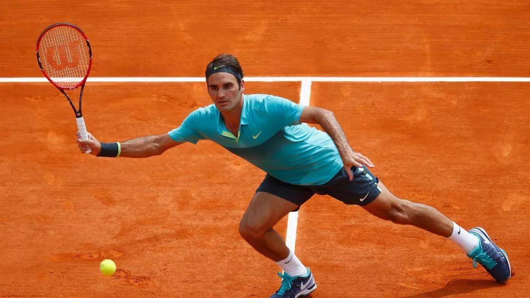 盘点网球截击6大类型,追身截击、伸展截击、半截击该怎么打?