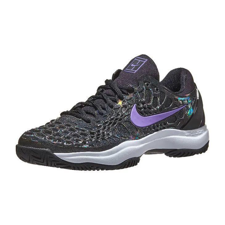 清仓特惠!纳达尔19冠战靴 Nike Air Zoom Cage 3 网球鞋