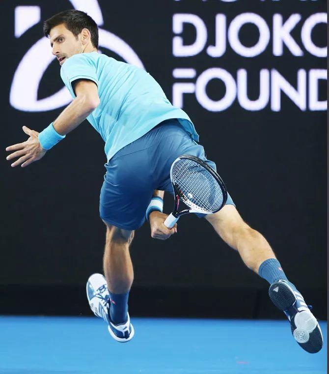 打网球延长寿命9.7年,排名第一,双打效果更佳