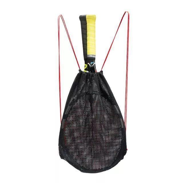 专为业余选手定制,多用途网球背袋!