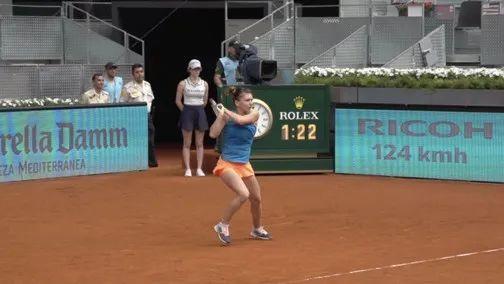 网球双反学习5步骤,一个双反握拍大忌千万不要犯!