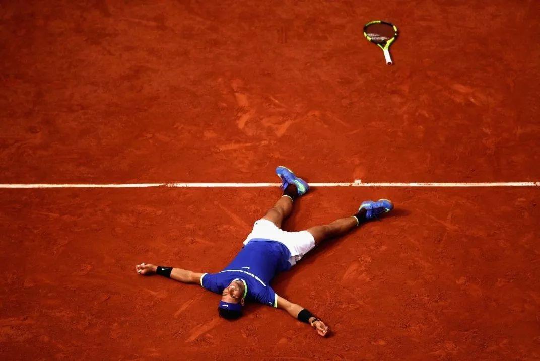 网球对于男人到底意味着什么?