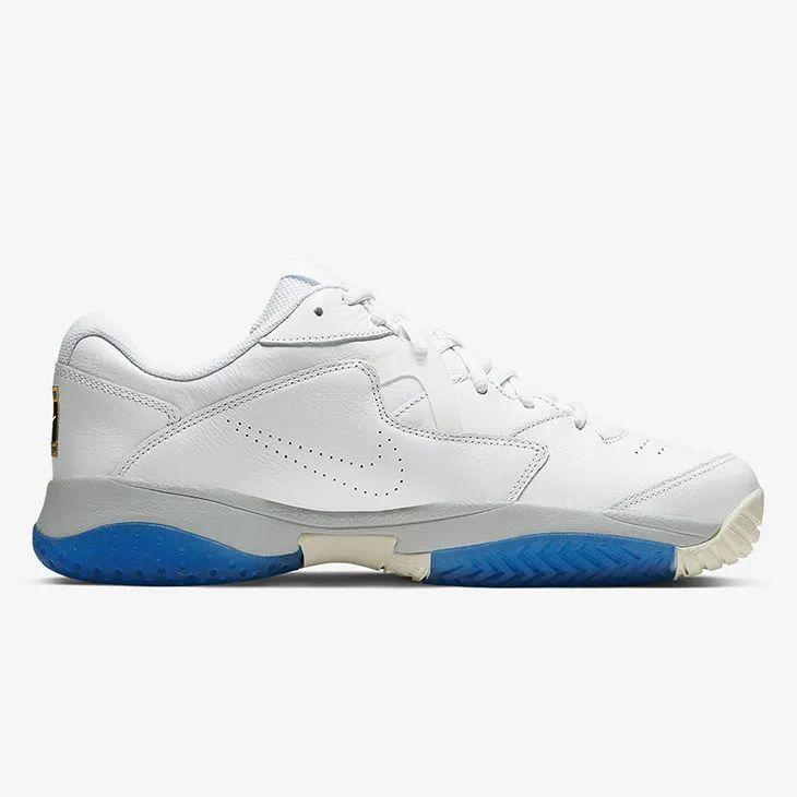 Nike 2020新款Court Lite 2 网球鞋,业余网球爱好者的绝佳选择