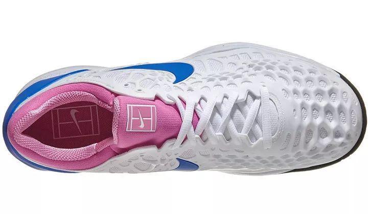 粉色限量款开启折扣预售!NIKE AIR ZOOM VAPOR CAGE 4 HC网球鞋