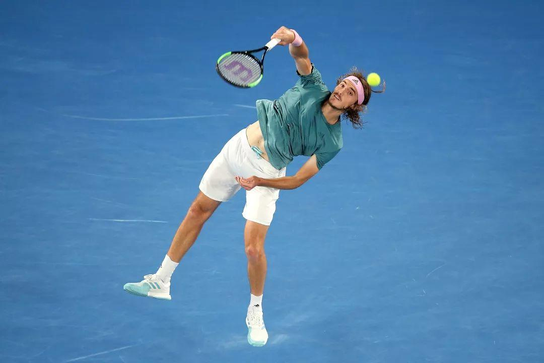 详解发球关键动作——手臂内旋,附干货练习方法