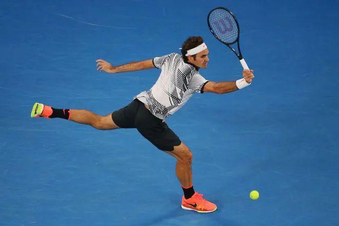 """网球7大""""Plyometrics""""训练,让肌肉在短时间内产生巨大击球力量!"""