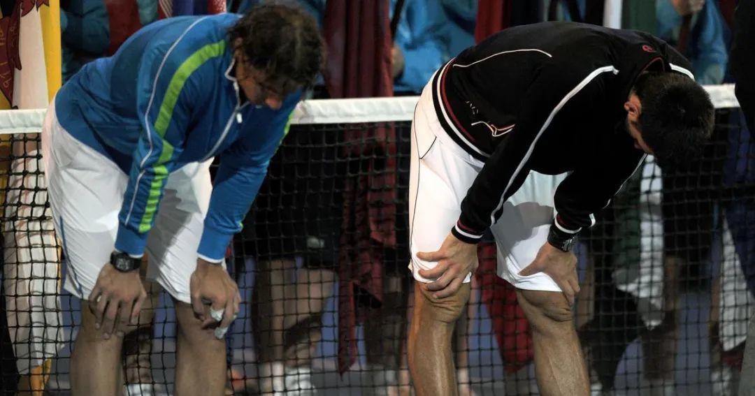 网球史上必看的6场比赛你看过几场?第一场是最伟大的比赛,没有之一