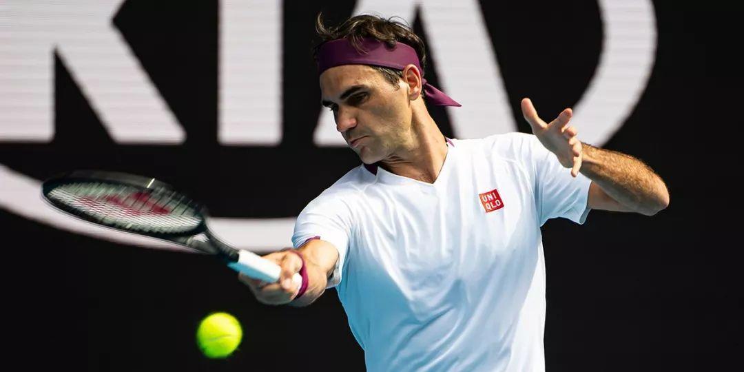 网球现代正手5大练习,甩出拍头速度,把爆发力用在击球上