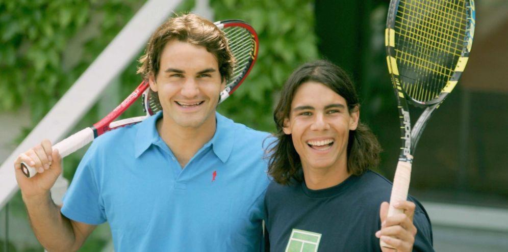头脑、身体、精神:网球是最好的运动