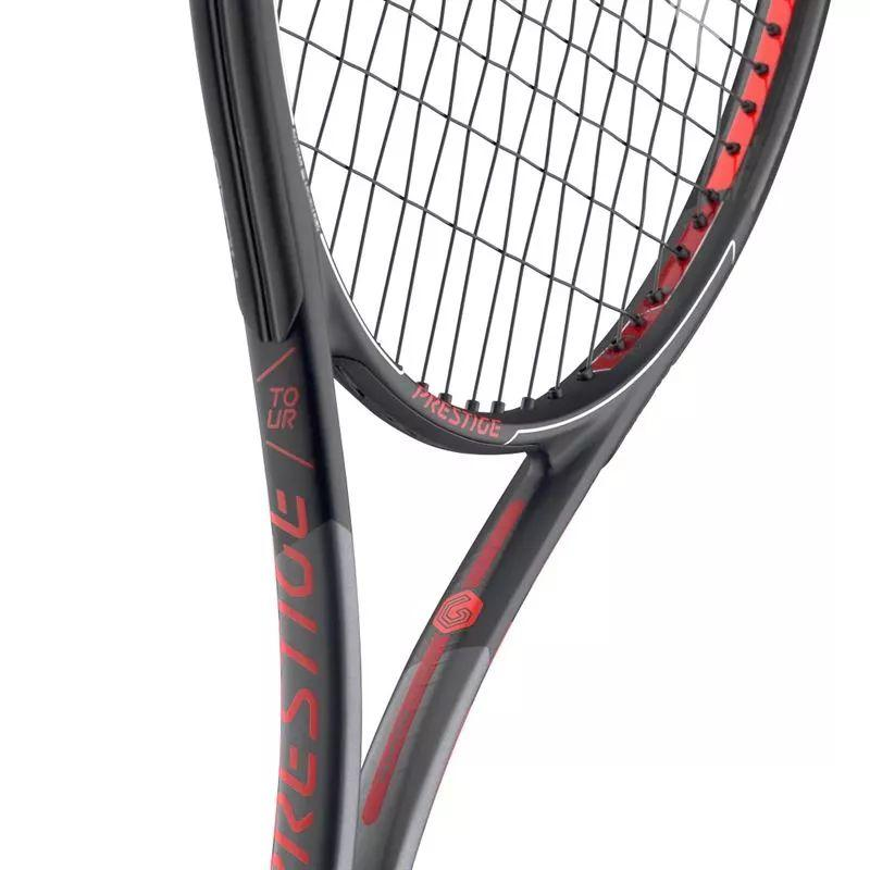 立减400!Head 创造现代网球拍鼻祖,Wilson也学它!