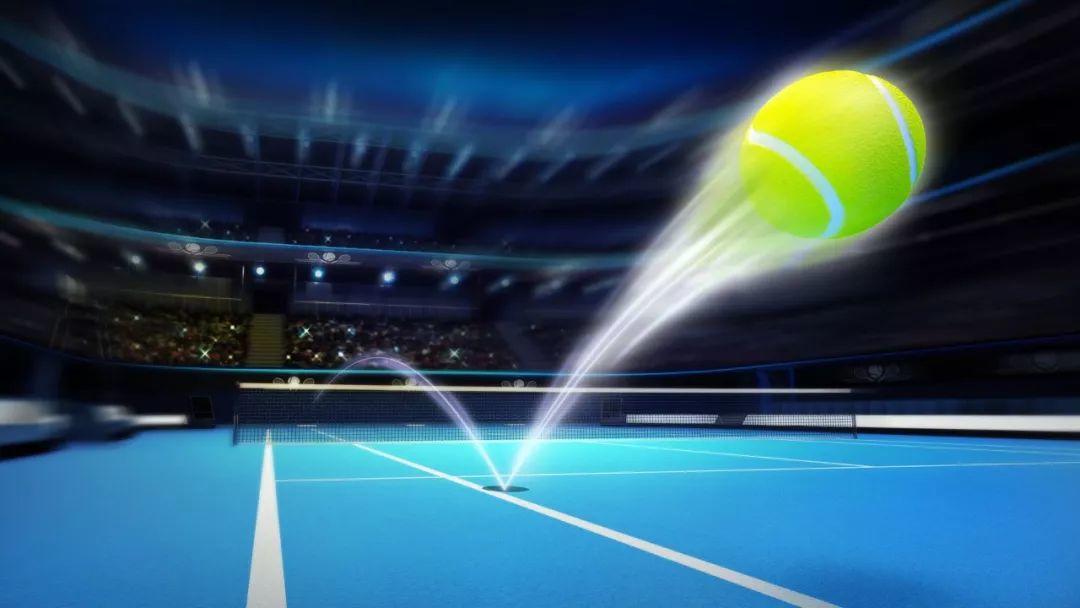 如何增强网球击球力量?6大秘诀你值得拥有!