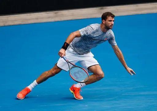 详解三种网球驱动步法,提前获得重心移动的爆发力