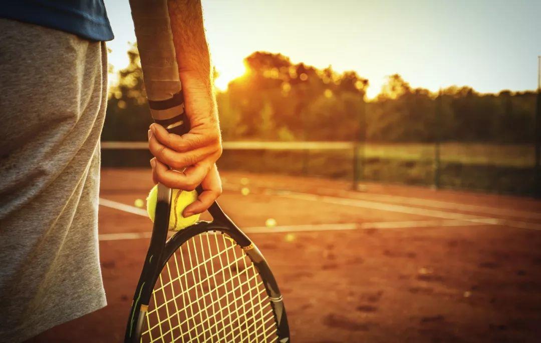 如何有效提高网球水平?这4个针对性练习少不了!
